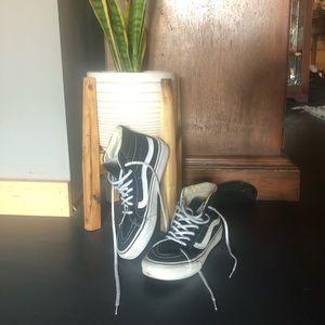 VANS // SK8-HI sneakers